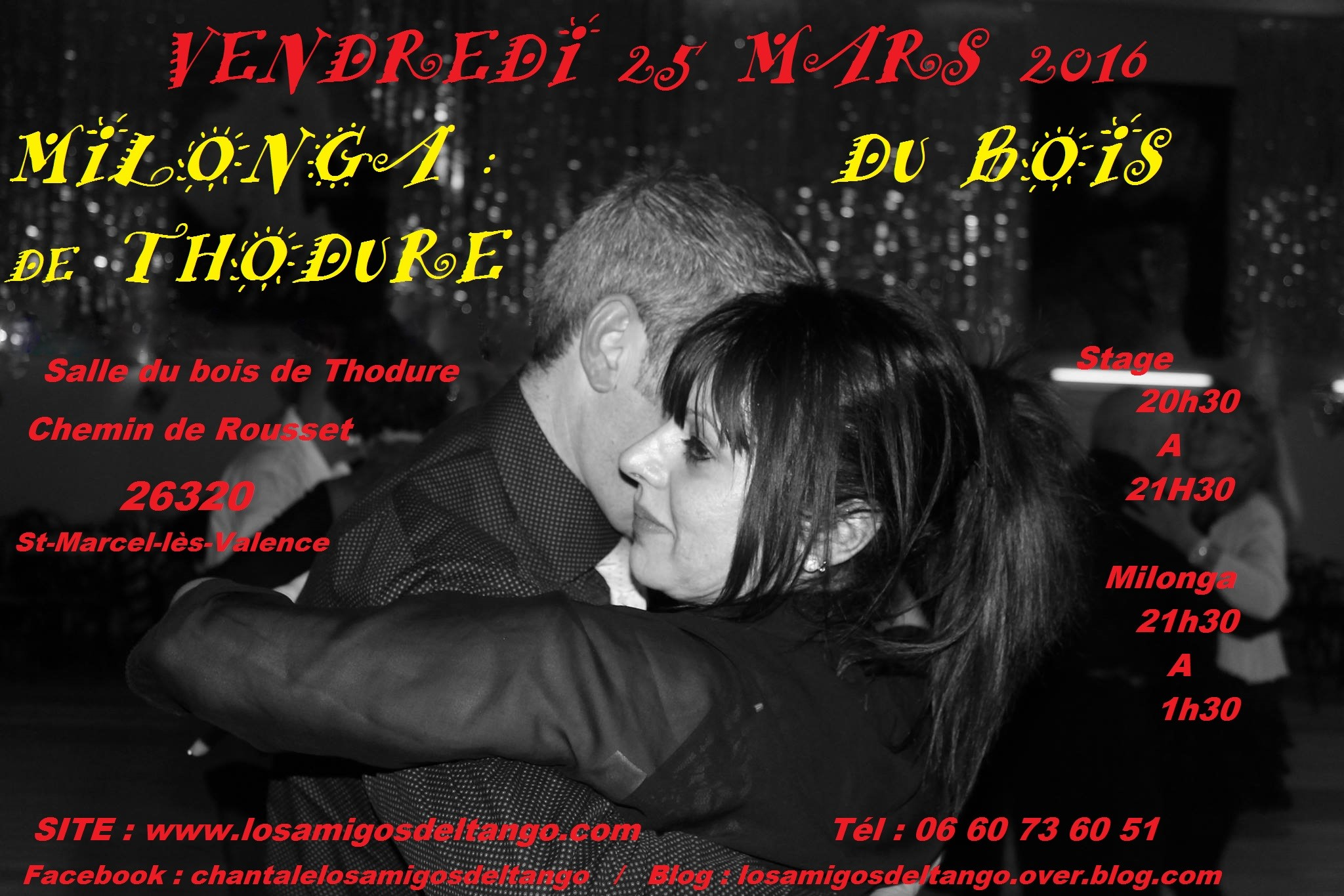 2016 AFFICHE MILONGA DE THODURE photo  Audray lionel.jpg