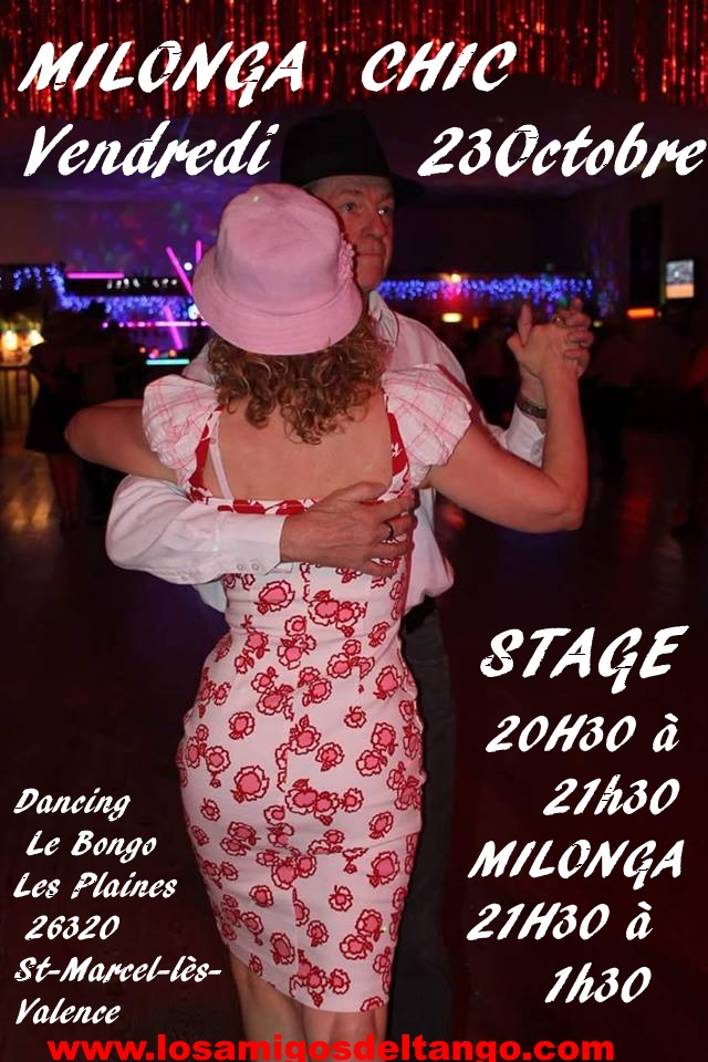 AFFICHE MILONGA CHIC SERGE VERONIQUE 23102015.jpg